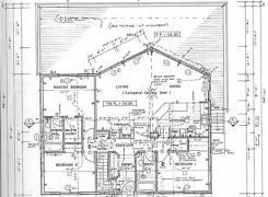New Cottage Floor Plan