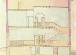 Historic Archive Reference Drawing