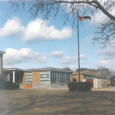 New kindergarten additions