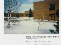 New K-6 School