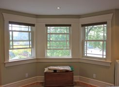 New Bay Window