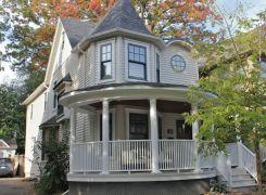 New Rear 2 Storey Addition, Front Verandah, Windows, Siding, Roofing and Interior Renovation